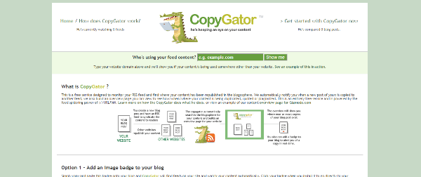 plagiarism detector - best sites to check the copy contents