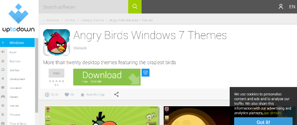top 10+ best windows 7 themes you might want to try