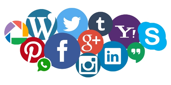 top 10+ android apps for social media fanatics