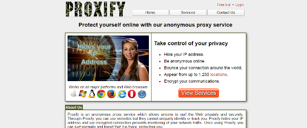 top 21 free online proxy websites to access facebook and youtube