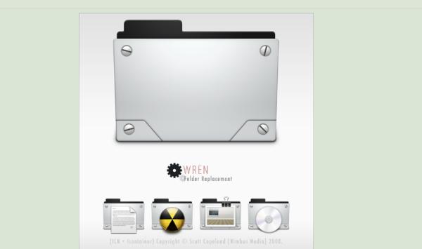mac icons: 25+ beautiful apple (mac os x leopard) icon pack