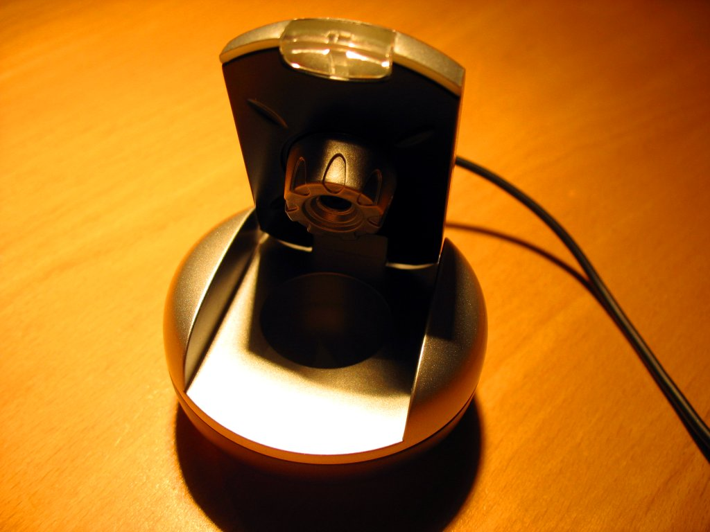 creative webcams