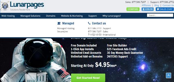 Web Hosting provider For your WordPress Blogs