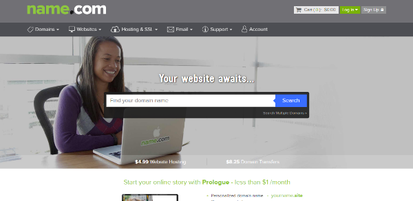 10 ways to register a website or domain - how to
