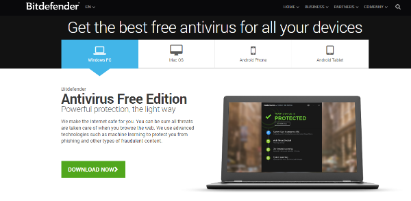 top 10 free full version antivirus download