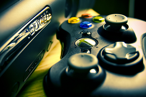 Best Xbox 360 racing games