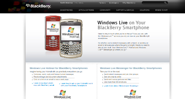 50+ best free blackberry applications you must have