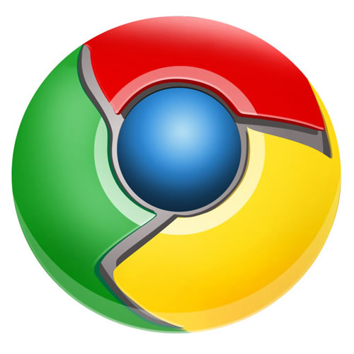 Chrome-of-Google