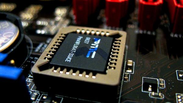 Computer System BIOS
