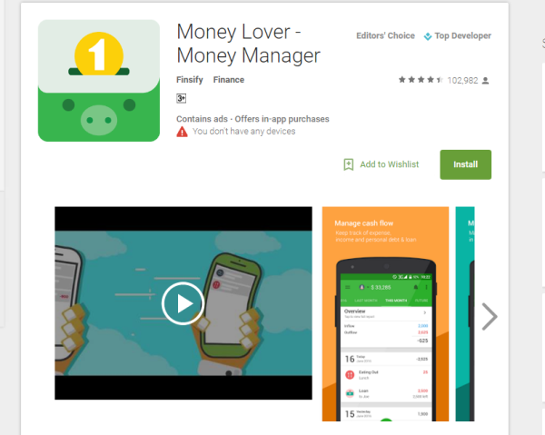 Android Apps That Can Improve Your Financial Life