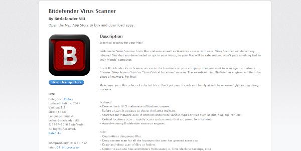 Best Free Mac Apps