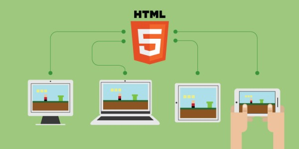 HTML games
