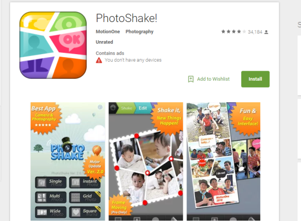 Collage Making Apps