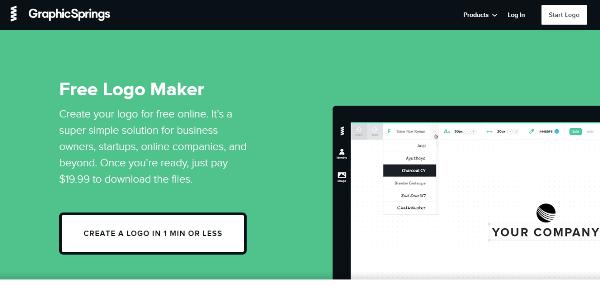 Logo Creating Apps