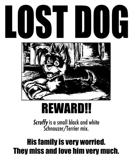 Find lost Pets