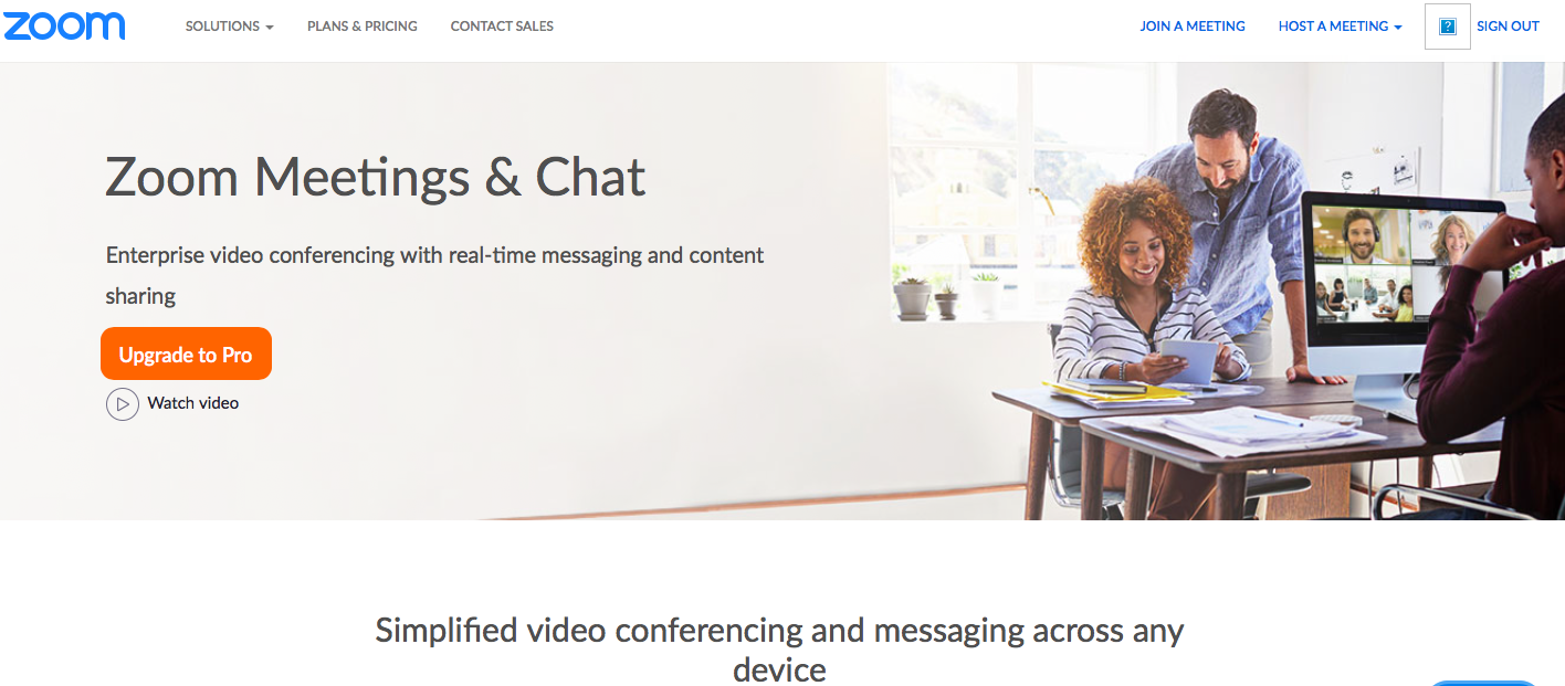 conference call services