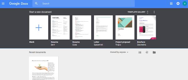 Microsoft Office Alternatives