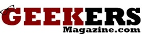 GEEKERS Magazine