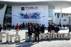 Mobile World Congress 2015 Barcelona