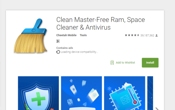 Best Mobile Applications