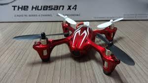 hubsan x4