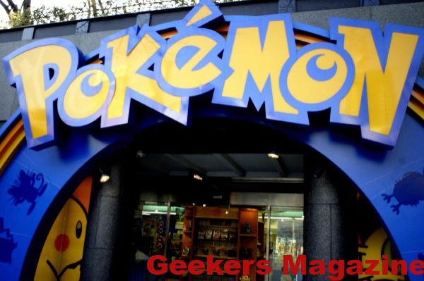 RPG Games - Pokemon