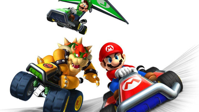 best auto video games