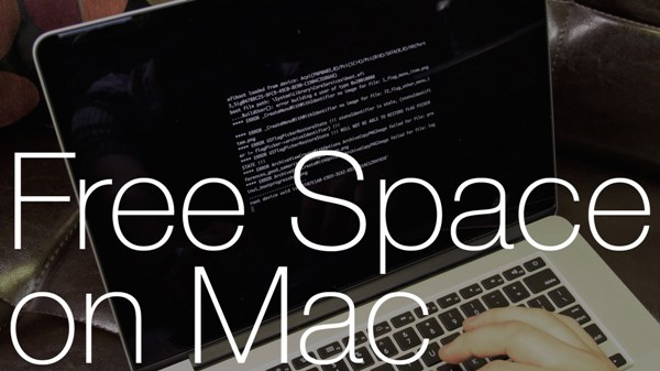 5 Ways To Free Up Disk Space on Your OS X Mac