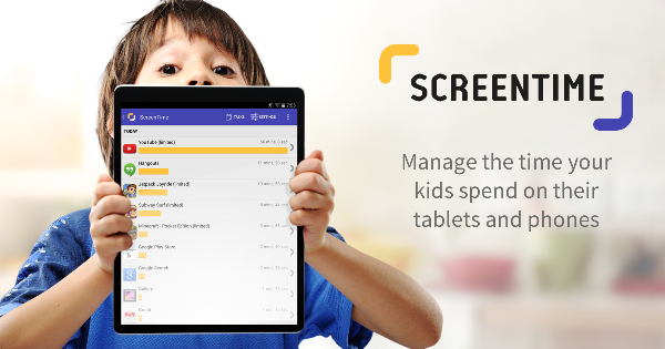 best tools for limiting your kids online screen time