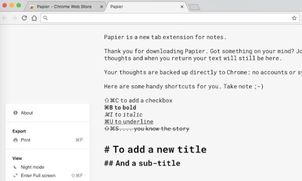 Best Auto-Saving Notepad Apps
