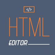 HTML editors for Linux