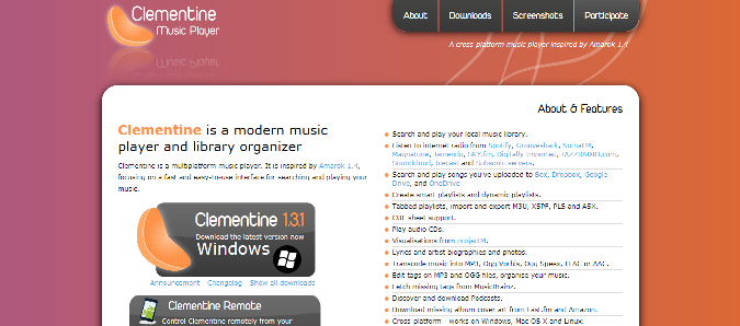 podcast apps for linux
