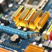 high temperatures on PCBS
