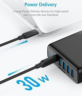 Portable Tech and Charging