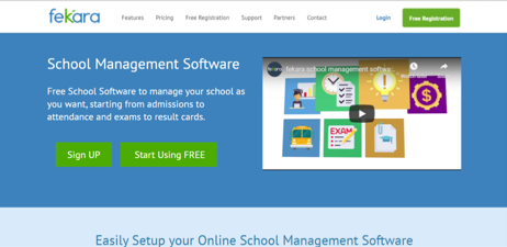 open-source administration software